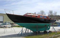 1961 Walsted sloop NORTHERN LIGHT